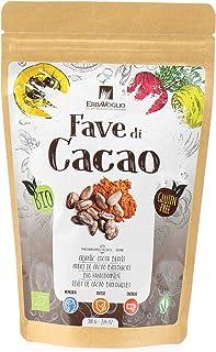 Erbavoglio Granos de Cacao - 200 gr
