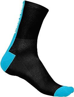 Castelli 2018 Distanza 9 Cycling Sock - R18022