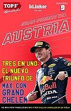 Revista bLinker Gran Premio de Austria 2021: Red Bull y Max Vaerstappen se imponen nuevamente en el Red Bull Ring logrando...