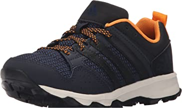 adidas Performance Kanadia 7 TR K Trail Running Shoe (Little Kid/Big Kid)