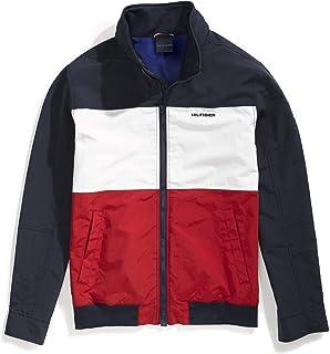 Men's Adaptive Regatta Jacket with Magnetic Zipper