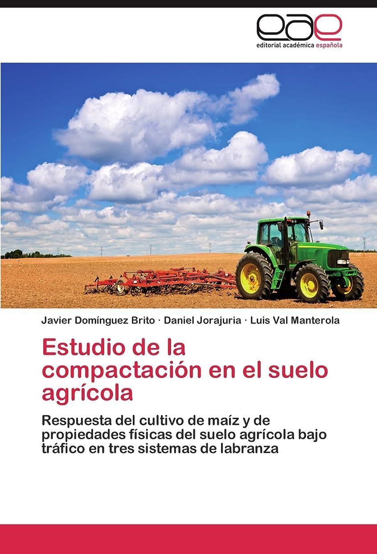 モルヒネちらつきアクチュエータEstudio de La Compactacion En El Suelo Agricola