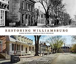 Restoring Williamsburg