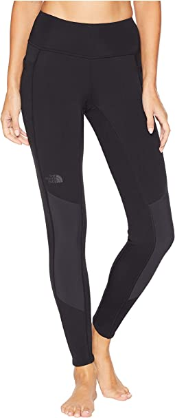 Impendor Warm Hybrid Tights