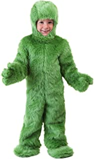 Best toddler green furry jumpsuit Reviews