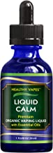 Liquid Calm Juice   for Stress Relief, Mild Relaxation, and Anxiety   30Ml   with Benefits of Orange, Lavender, and Chamomile Essential Oils