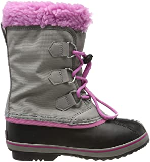 SOREL - Youth Yoot Pac Nylon Winter Snow Boot for Kids