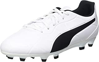Puma Unisex-Baby Monarch Fg Kid's Football Boots Shoe