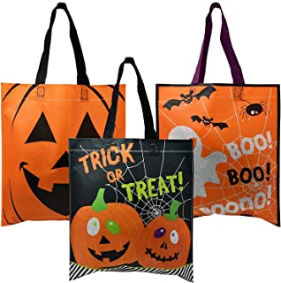 Best halloween totes Reviews