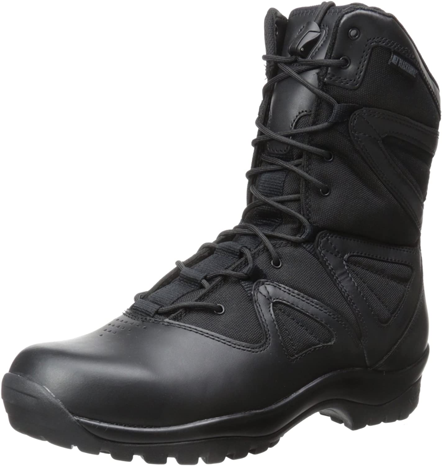 Blackhawk  Men's Ultralight Leather Tactical Boot