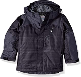 Columbia Boys Whirlibird II Interchange Jacket - Boys