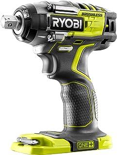 Ryobi R18IW7-0 18V ONE+ Cordless Brushless 3-Speed Impact Wrench (Body Only)