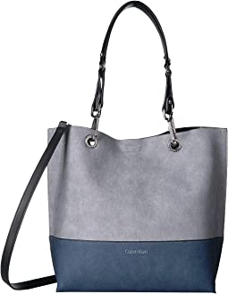Sonoma Reversible Novelty Tote