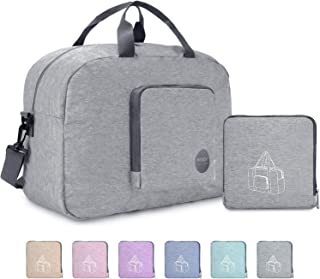 frontier bag size