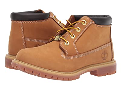 Timberland Nellie Chukka (Wheat Nubuck) Women