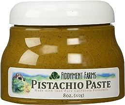 Fiddyment Farms 8 Oz. Pistachio Paste