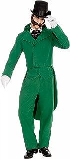 Forum Novelties Men's Caroling Gentleman Costume