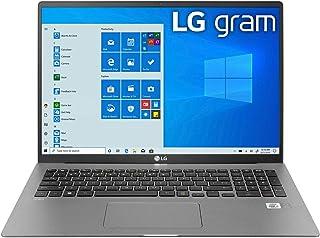 LG Gram 17'' Ultra-Lightweight Laptop with 10th Gen Intel Core Processor w/Intel Iris Plus
