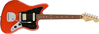 Best fender kurt cobain road worn jaguar electric guitar Reviews