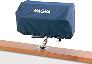 "Magma Cover for 9"" X 18"" Rectangular Grills, Royal Blue"