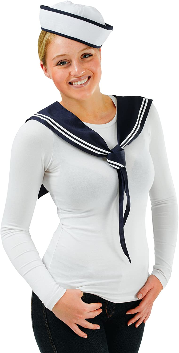 Bristol Novelty Cheap DS119 Purchase Adult Sailor Girl Size Set One