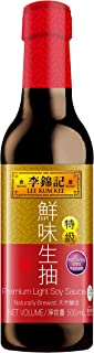 Lee Kum Kee Premium Light Soy Sauce, 500ml
