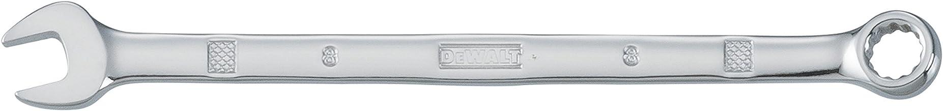 DEWALT Combination Wrench 8 MM - DWMT75198B