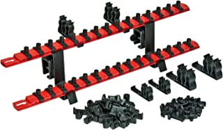 Ernst Manufacturing Twist Lock Cart Mount Socket System