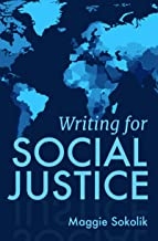 Writing for Social Justice: Journal and Workbook