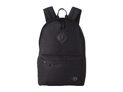Parkland Kingston (Black) Backpack Bags