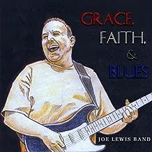 Grace, Faith, & Blues