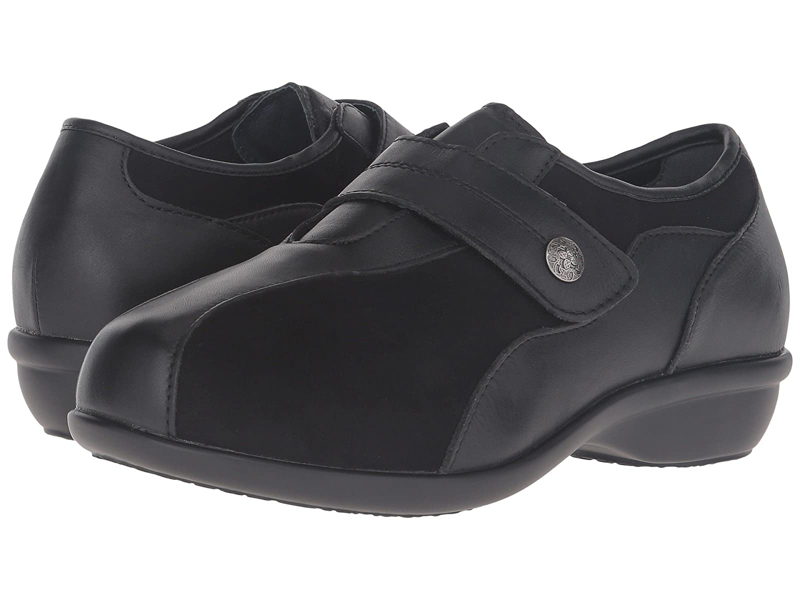 Propet Diana StrapAtmospheric grades have affordable shoes