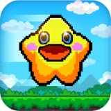 Flappy Star Smash - Smashing the Most Cuddly Fun Star Friends