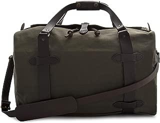 Large Duffle Bag (Otter Green)