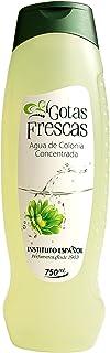 Instituto Español Gotas Frescas Agua de Colonia - 0,75 l