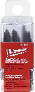 Milwaukee 48-25-5275 Replacement Feed Screw kit