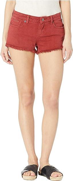 Hello Mellow Shorts