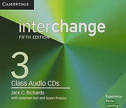 Best interchange 3 audio Reviews