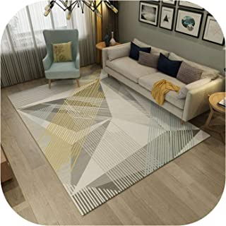 Beautiful-clouds Carpets for Living Room Bedroom Sofa Coffee Table Study Bedside Rugs Floor Carpet Cover,4,80x160CM