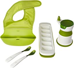 Tot Mealtime Essentials Set