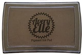 avery elle pigment ink pad
