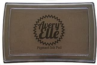 Avery Elle Pigment Ink Pad, Truffle