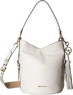 60d37645e Michael michael kors blakely medium bucket bag | Shipped Free at Zappos