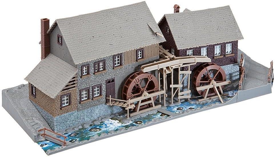 Faller 130388 Mill Hexenloch Popular popular Scale Building Selling HO Kit
