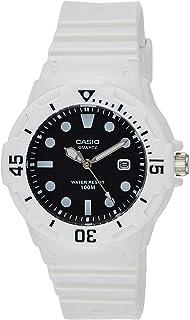 Casio Casual Watch Analog Display Quartz for Women LRW-200H-1EV