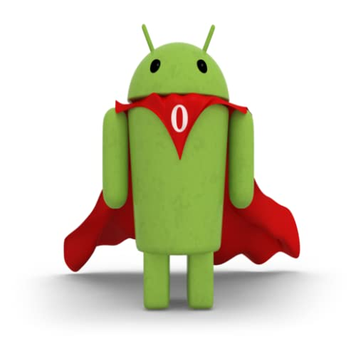 Android Comic Reader