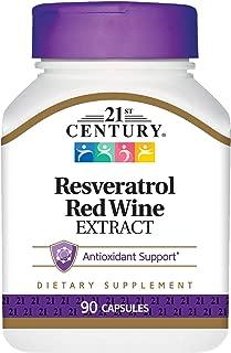 Best liquid resveratrol red wine extract Reviews