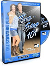 Two-Step 101: Beginner Country Dance Lessons