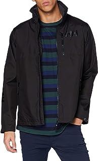 Mens Active Hooded Midlayer Jacket