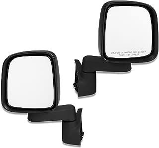 Bestop 51261-01 Replacement Mirror